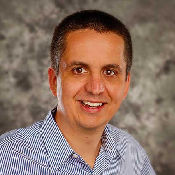 Steve Burge